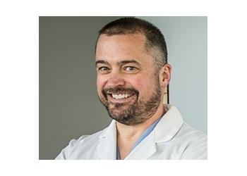 Anchorage dermatologist Peter G. Ehrnstrom, MD