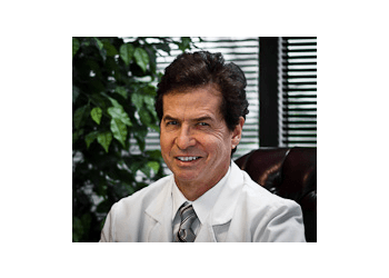 Orange gynecologist Peter G. Geddes, MD, FACOG