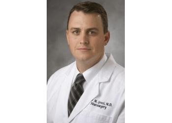Raleigh neurosurgeon Peter Grossi, MD