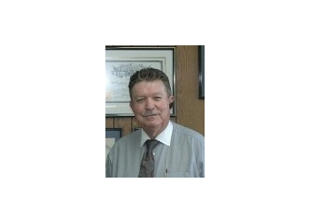 Stockton criminal defense lawyer Peter J. Marek