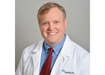 Springfield gastroenterologist Peter James Ramsey, MD