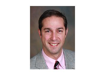 Rochester orthopedic Peter John Ronchetti, MD