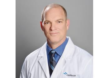 Springfield urologist Peter Joseph Trinca, MD
