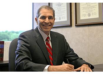 Overland Park medical malpractice lawyer Peter Jouras