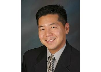 Simi Valley neurologist Peter K. Kim, MD