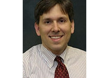 Columbus oncologist Peter Kourlas, MD