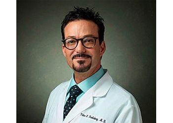 Ventura dermatologist Peter L. Karlsberg, MD