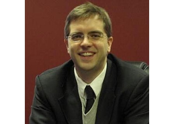 Chicago immigration lawyer Peter Messersmith