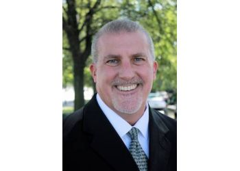 Richmond pediatric optometrist Peter Nardone, OD - PATTERSON EYE CLINIC