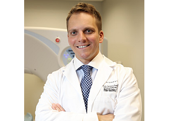 Sioux Falls ent doctor Peter P Kasznica, MD