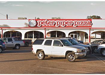 Laredo pizza place Peter Piper Pizza