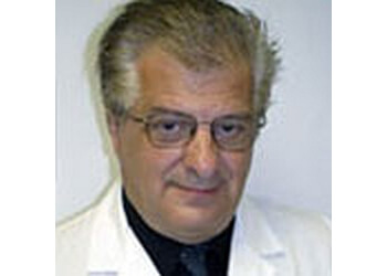 Sterling Heights primary care physician Peter N. Salvia, DO