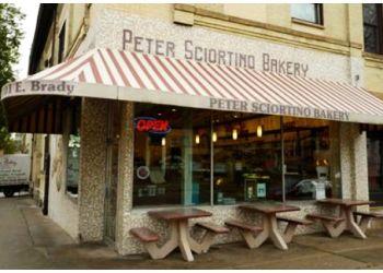 Milwaukee bakery Peter Sciortino's Bakery