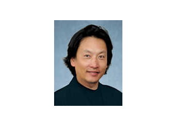 Oakland neurosurgeon Peter Sun, MD