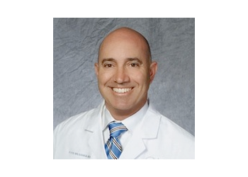 Richmond gynecologist Peter T. Wilbanks, MD