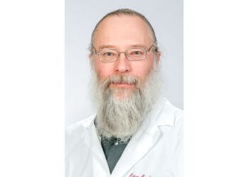 Rochester oncologist Peter W Bushunow, MD - Lipson Cancer Center