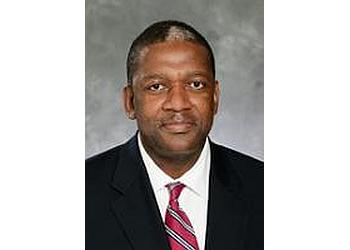 Minneapolis cardiologist Peter Zimbwa, MD, PhD - Minneapolis Heart Institute