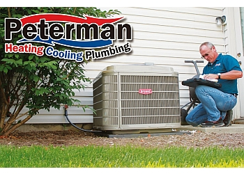3 Best Hvac Services In Indianapolis In Threebestrated