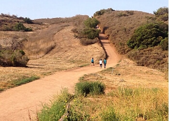 Peters Canyon Regional Park Trail