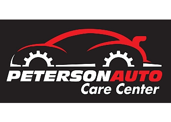 Clearwater car repair shop Peterson Auto & Truck