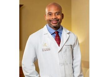 Thousand Oaks dermatologist Peterson Pierre, MD