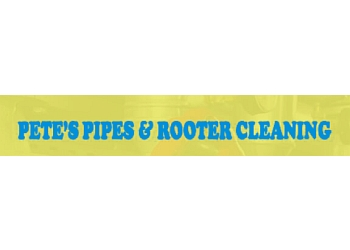Fremont plumber Pete's Pipes & Rooter Cleaning