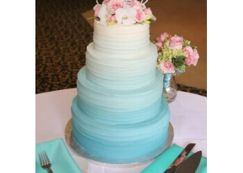 Springfield cake Pete's Sweets