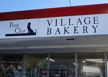 Spokane bakery Petit Chat Bakery