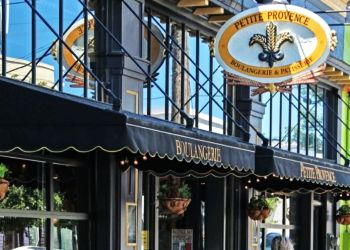 Portland french restaurant Petite Provence