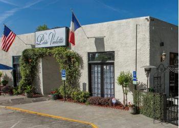 Atlanta french restaurant Petite Violette