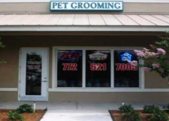 Port St Lucie pet grooming Pet's Place Grooming and Pet Shop