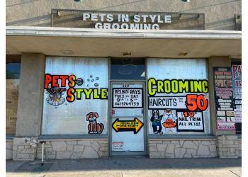 Palmdale pet grooming Pets in Style Grooming