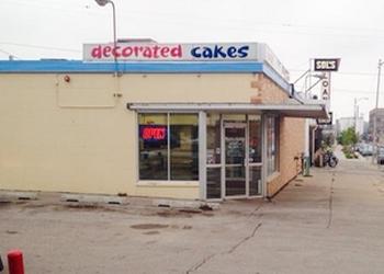 Omaha bakery Pettit's Pastry