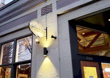 Portland bakery Petunia's Pies & Pastries