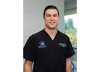 Thousand Oaks dentist Peyman Saghizadeh, DDS - Newbury Dental Group