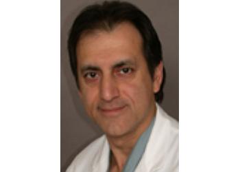 Santa Ana neurosurgeon Peyman Tabrizi, MD