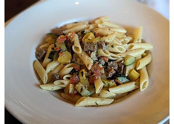 Sunnyvale italian restaurant Pezzella's Villa Napoli