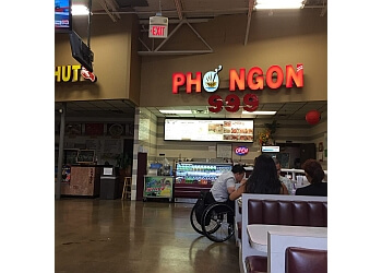 Grand Prairie vietnamese restaurant Phó Ngon 999