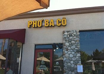 Irvine vietnamese restaurant Pho BA CÔ VIETNAMESE RESTAURANT