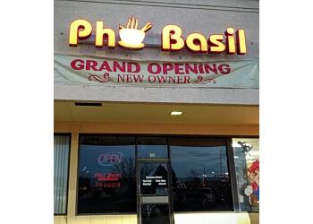 Pueblo vietnamese restaurant Pho Basil Boss