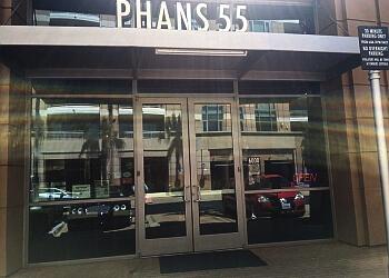 Irvine vietnamese restaurant Phans 55 Vietnamese Bistro