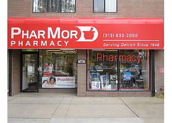 Detroit pharmacy PharMor Pharmacy