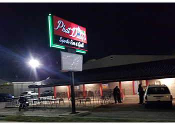 Fayetteville sports bar Phat Daddy's Sports Bar & Grill