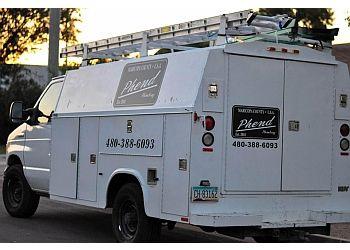 Gilbert plumber Phend Plumbing & Rooter, LLC