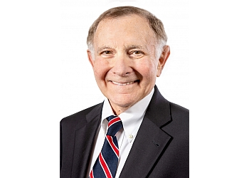 Memphis allergist & immunologist Phil L. Lieberman, MD