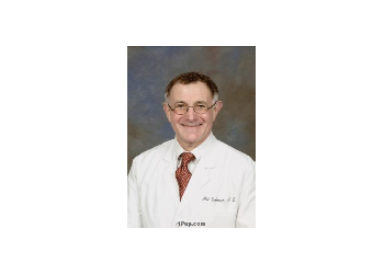 Memphis allergist & immunologist Phil Lieberman, MD