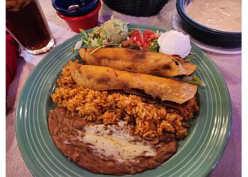 Huntsville mexican restaurant Phil Sandoval's