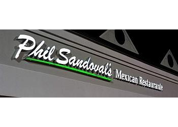 Huntsville mexican restaurant Phil Sandoval's Mexican Restaurant