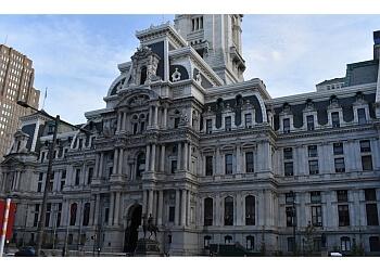 Philadelphia landmark Philadelphia City Hall