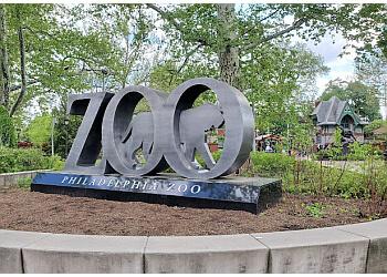 Philadelphia places to see Philadelphia Zoo